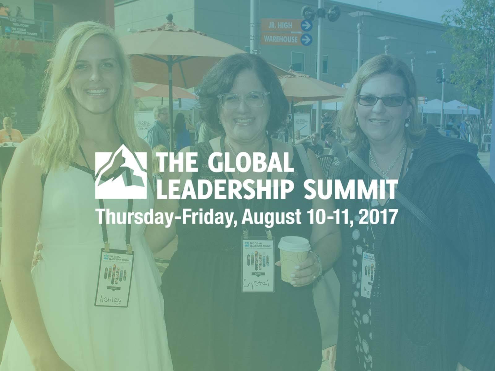global leadership summit costa mesa