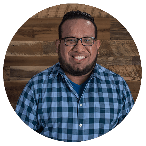 Steve Sandoval Staff Member AT THE CROSSING CHURCH IN COSTA MESA