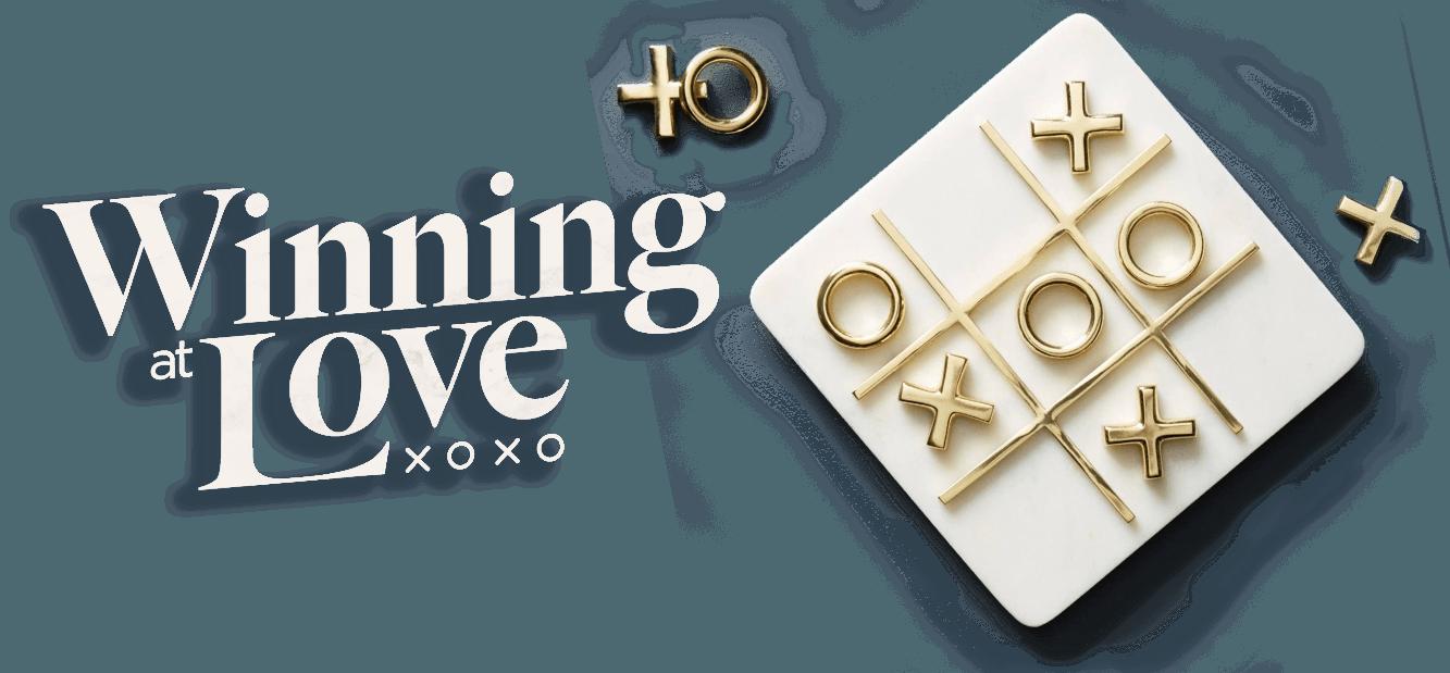 Winning at Love Message series on Prayer, costa mesa