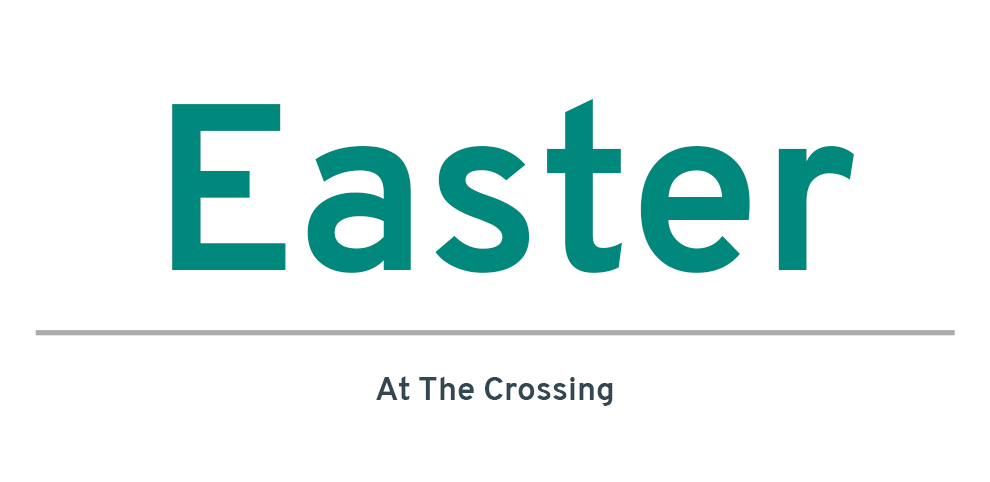 Easter At the Crossing in Costa Mesa